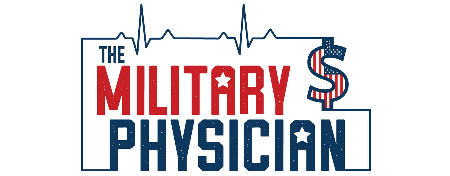 The Military Physician